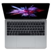 Apple MacBook Pro - Core i5 2.3GHz 8GB 256GB Shared 13.3inch Space Grey Arabic