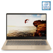 Lenovo Ideapad 320S Laptop - Corei 5 1.6GHz 8GB 256GB 2GB Win10 13.3inch FHD Gold