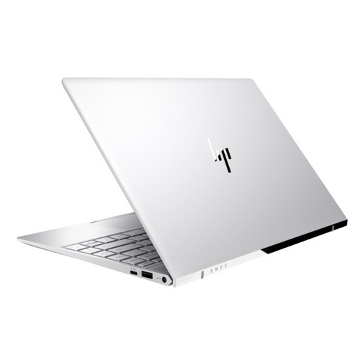 HP ENVY 13-AD100NE Laptop - Core i5 1.6GHz 8GB 256GB Shared Win10 13.3inch FHD Silver