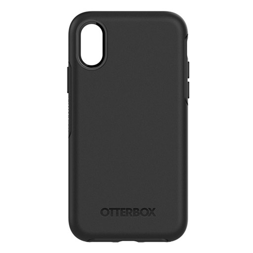 sports shoes 7ed9d f639a Buy Otterbox Symmetry Case Black For iPhone X – 7757106 – Price ...