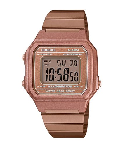 Casio B650WC-5ADF Unisex Watch