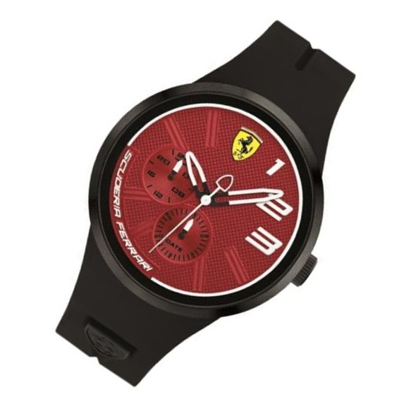 Scuderia Ferrari 830473 Mens Watch