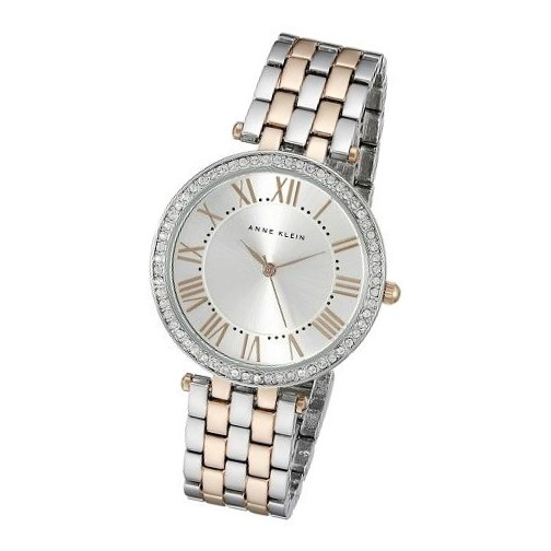 Buy Anne Klein Ak2231svrt Ladies Watch Price