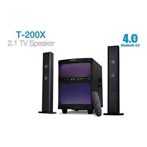 F&D T-200X Bluetooth Soundbar TV Speaker