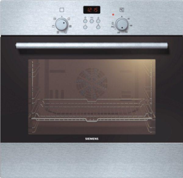Buy Siemens Built In Oven HB331EOGC – Price