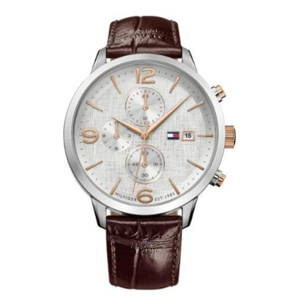 Buy Tommy Hilfiger 1710360 Mens Watch – Price
