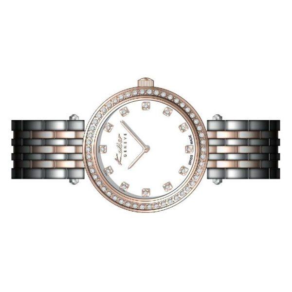 Kolber Geneve K4057231054 Classiques Ladies Watch