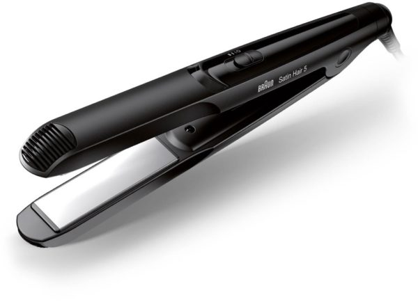 Braun Hair Straightener ST510