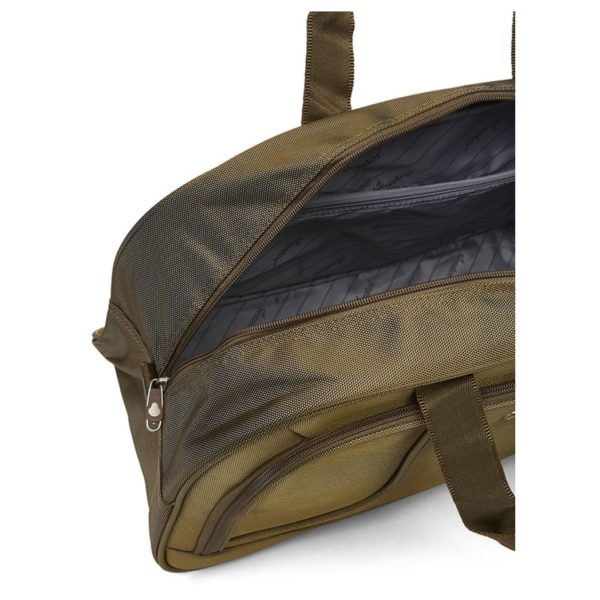 Senator 7085D24BEG Delux Duffel Bag Beige 24inch