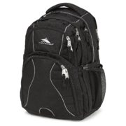 High Sierra H04AA018 Swerve Backpack Black