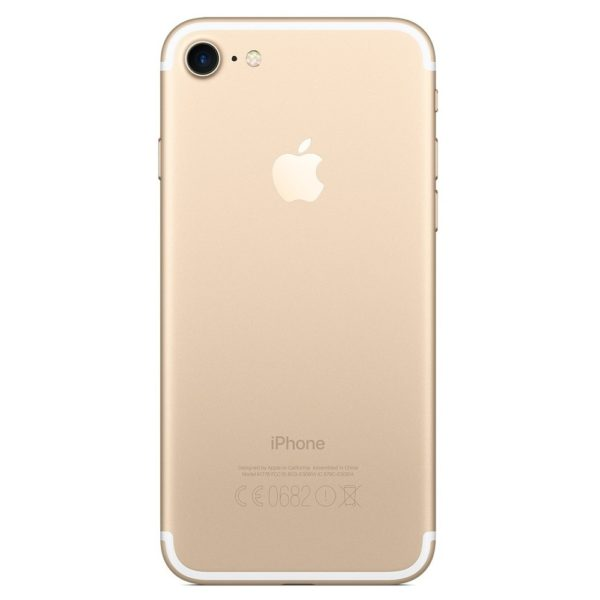 Apple iPhone 7 128GB Gold With FaceTime