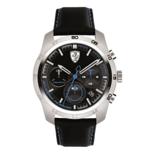 Scuderia Ferrari 830445 Mens Watch