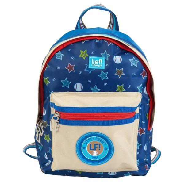 Princess Traveller LIEF Star Backpack