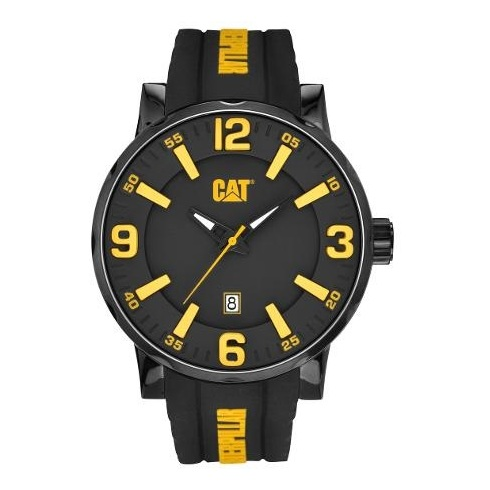 CAT NJ16121137 Mens Watch