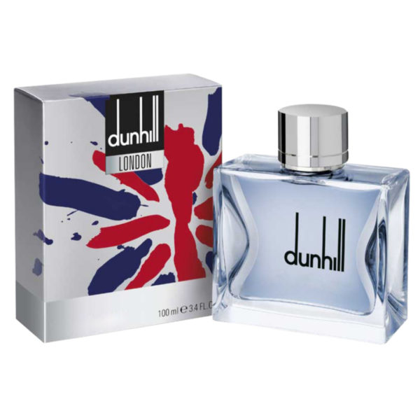 Dunhill London Perfume For Men 100ml Eau de Toilette