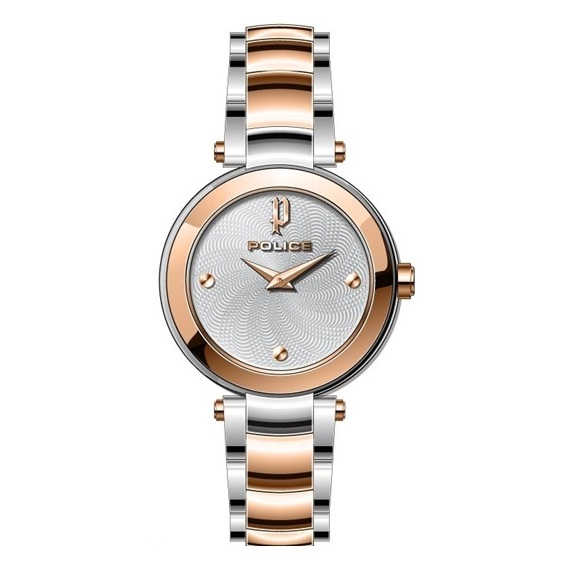 Police P 14869BSTR-04M Konall Ladies Watch