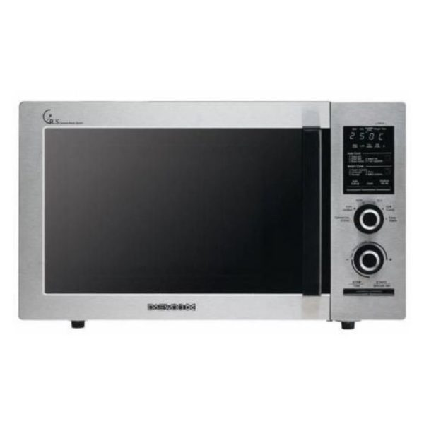 Which Microwave Oven To Buy Convection Or Grill: Buy Daewoo Grill & Convection Microwave Oven 34 Litres