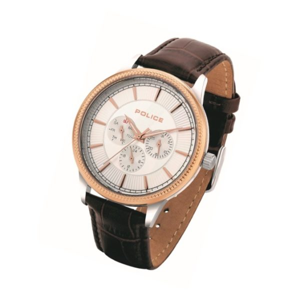 Police P 14923JSTR-04 Sublime Mens Watch
