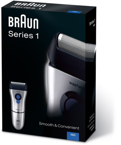 Braun Men's Shaver SHAVER150