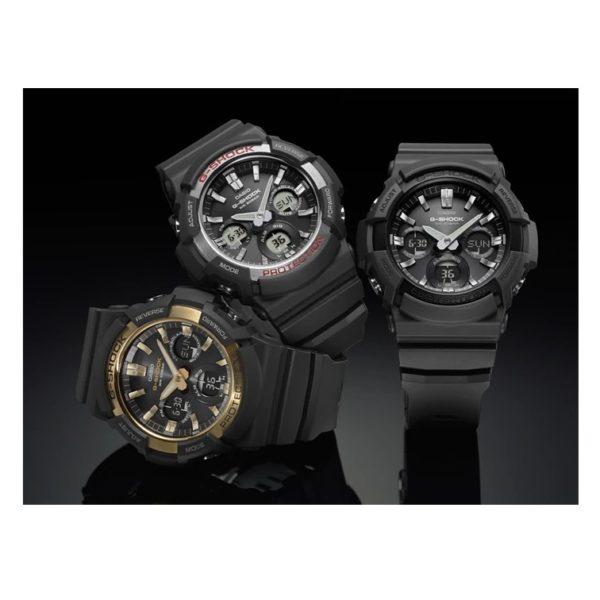 Casio GAS100B1ADR G Shock Watch