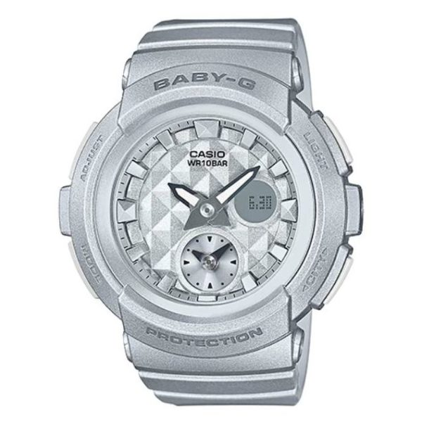 Casio BGA1958ADR Baby G Watch