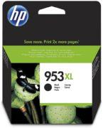 HP 953XL L0S70AE High Yield Black Original Ink Cartridge