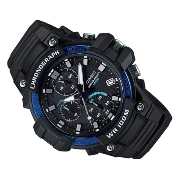 Casio MCW110H2AVDF Watch