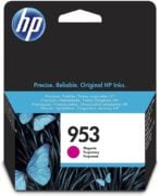 HP 953 F6U13AE Magenta Original Ink Cartridge