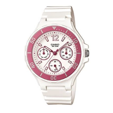 Casio LRW-250H-4AV Watch