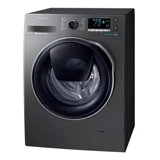 Samsung Front Load Washer 9kg WW90K6410QXGU