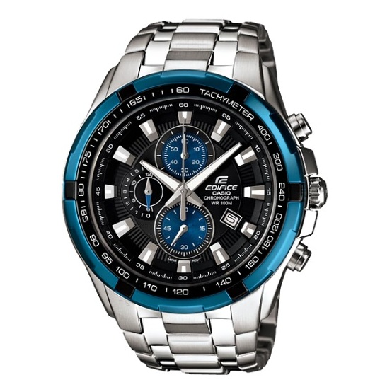 Casio EF-539D-1A2V Edifice Watch
