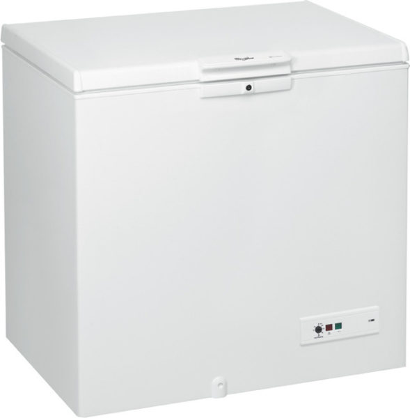 Whirlpool Chest Freezer 400 Litres CF420T