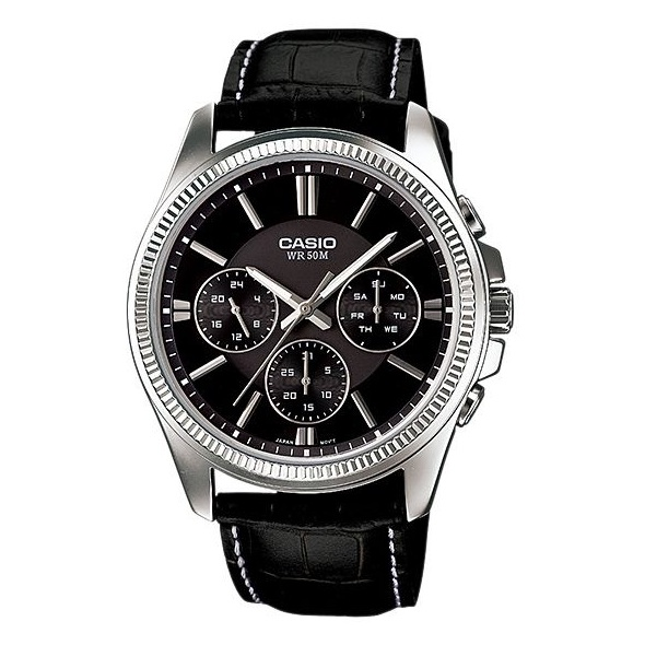 Casio MTP-1375L-1AV Watch