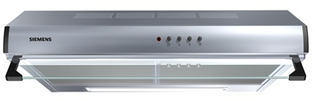 Siemens Built In Hoods LU26150GB
