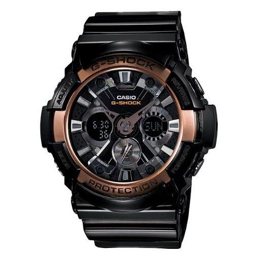 Casio GA-200RG-1A G-Shock Watch