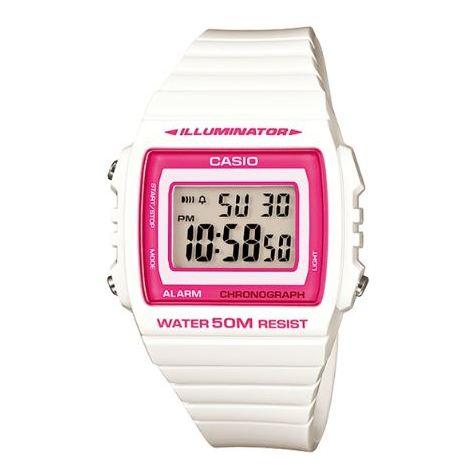 Casio W-215H-7A2V Watch