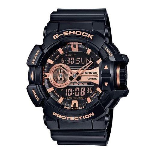 Casio GA-400GB-1A4 G-Shock Watch