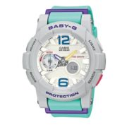 Casio BGA1803BDR Baby G Watch