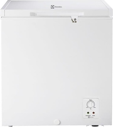 Electrolux Chest Freezer 145 Litres EC1500AGW
