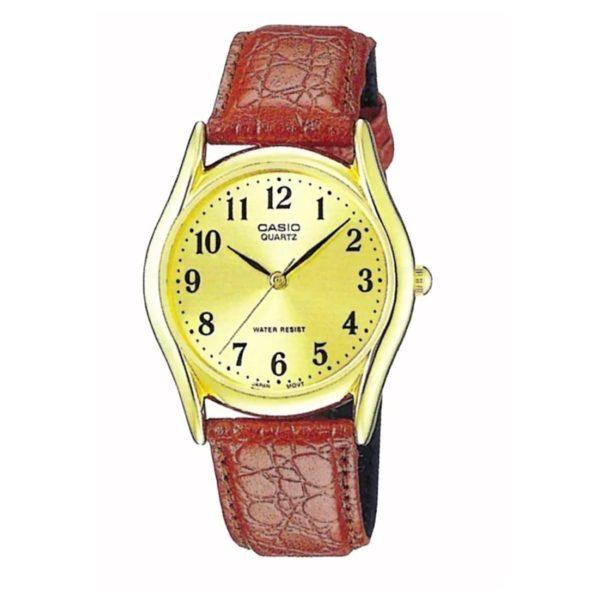 Casio MTP-1094Q-9B Enticer Men's Watch