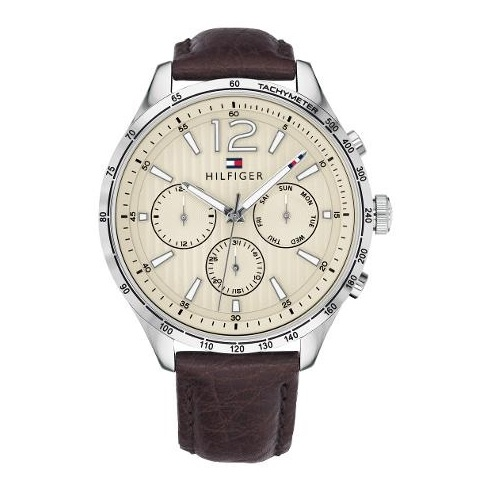 Tommy Hilfiger 1791467 Men Watch
