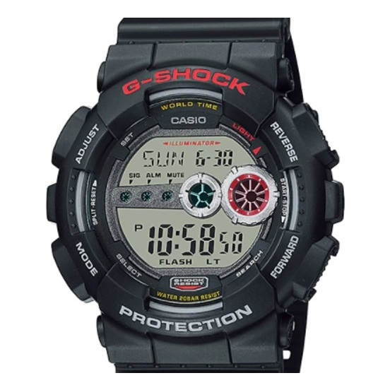 Casio GD-100-1A G-Shock Watch