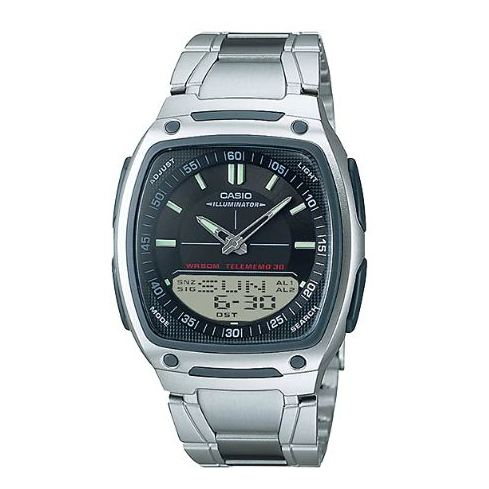 Casio AW-81D-1AV Youth Unisex Watch