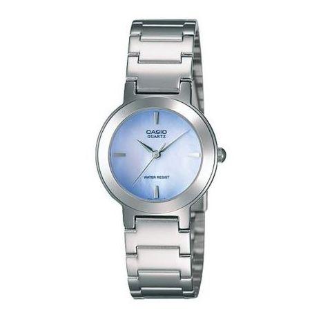 Casio LTP-1191A-2C Watch