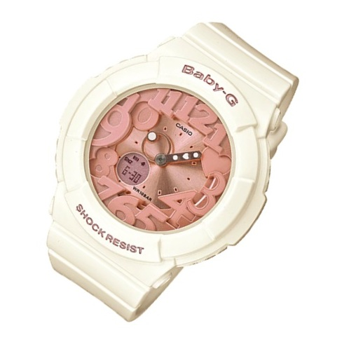 Casio BGA1317B2DR Baby G Watch