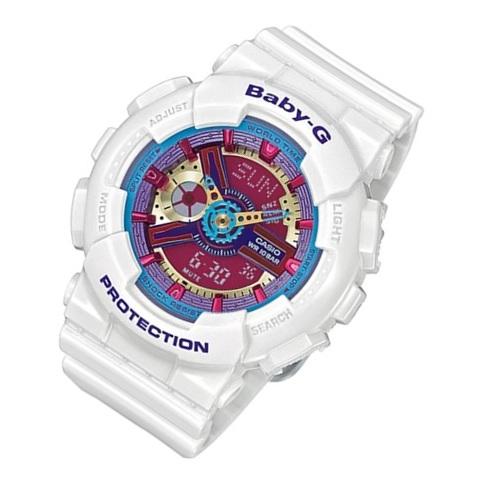 Casio BA-112-7A Baby-G Watch