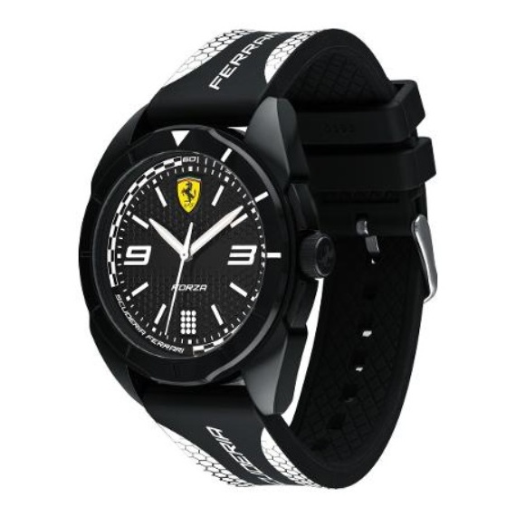 Scuderia Ferrari 830519 Men Watch