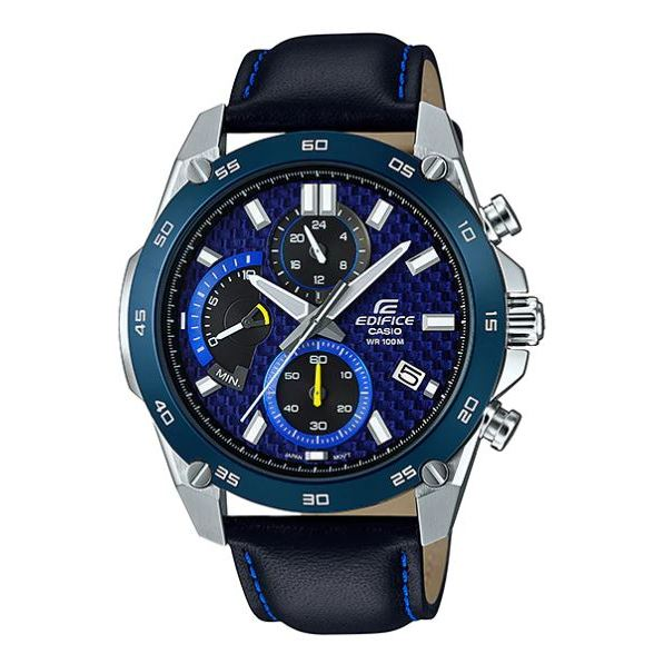 Casio EFR557BL2AVUDF Edifice Watch