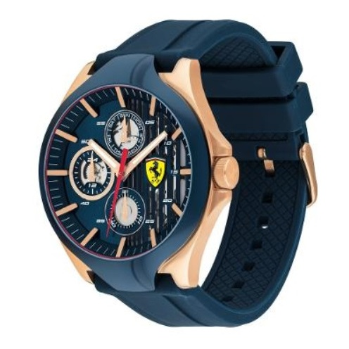 Scuderia Ferrari 830511 Men Watch