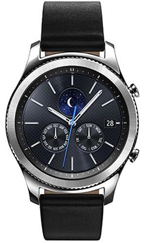 Samsung SM-R770 Universal Gear S3 Smart Watch Classic